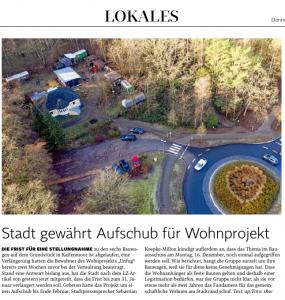 Landeszeitung vom 11.12.2019 Seite 3